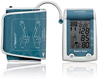 Microlife WatchBP Home Blood Pressure Monitor by Health Care & Equipment