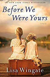 "It is 1939 on a riverboat in South Carolina. ""River gypsies"" is the name one of the children calls her family. Briny and Queenie and five children. Tragically, Queenie is struggling to give birth on the boat and the midwife discovers there are twins. Briny has to take her away to a doctor leaving the other five alone.    The second day the children are alone a group arrives and takes the kids."