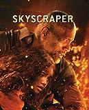 Skyscraper (Limited Edition Steelbook) [Blu-ray + DVD + Digital HD]