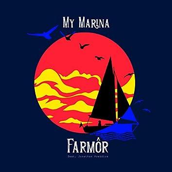 My Marina (feat. Jonathan Preddice)