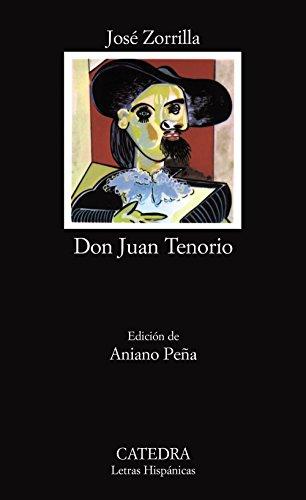 Don Juan Tenorio: 114...