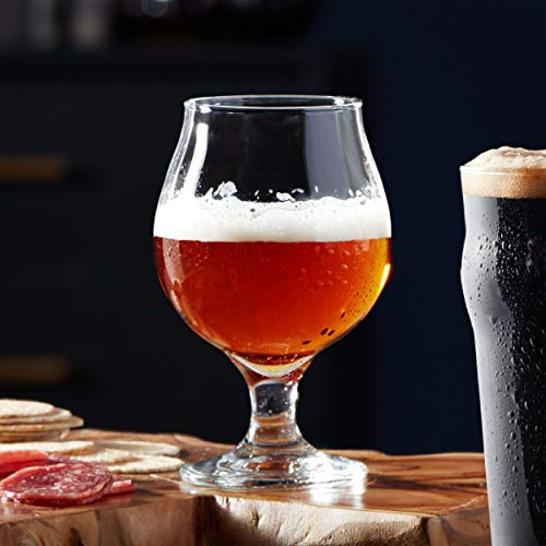 Libbey Craft Brews Classic Belgian Beer Glasses Product Image