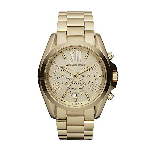 Relógio Michael Kors Feminino - Omk5605/Z
