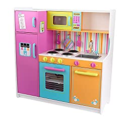Best Play Kitchen Set For Toddlers