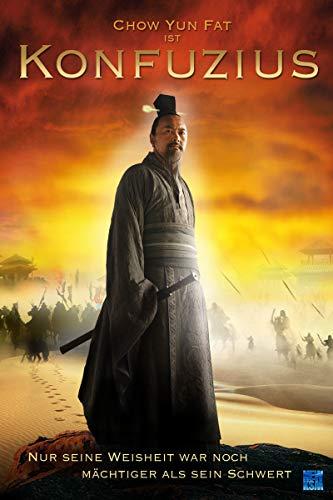 Konfuzius - Nur seine Weisheit war noch mächtiger als sein Schwert