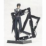 TIANLING Personajes Anime Anime Black Butler Sebastian Michaelis Figura de acción Libro de ama de...