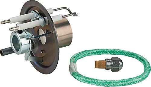 Austausch Keramik Mischsystem BRE für Buderus BRE, Sieger SRE / GRE (BRE1.1 HP - 21 KW)