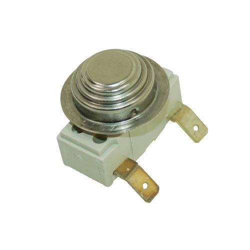 Termostato Whirlpool lavadora - c1041 481928228489