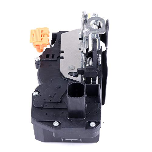 ECCPP Fits for 2008-2014 Cadillac CTS Rear Left Door Lock Latch and Actuator 931-398