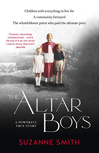 The Altar Boys (English Edition)
