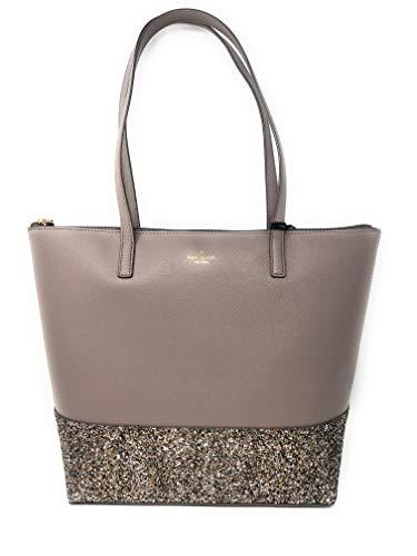 Kate Spade New York Penny Greta Court Tote Bag (CIty Scape)