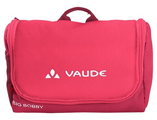 VAUDE Big Bobby Trousse de Toilette Bright Pink FR: Taille Unique (Taille Fabricant: One Size)