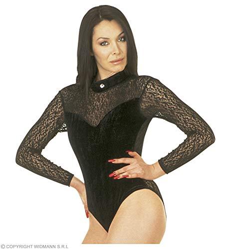 Widmann - Body noir dentelle - Taille M/L