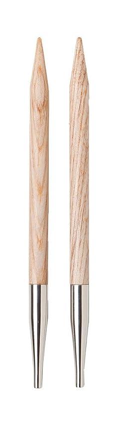 Knit Picks Options Interchangeable Knitting Needle Tips - US 4 (3.5 mm) Sunstruck