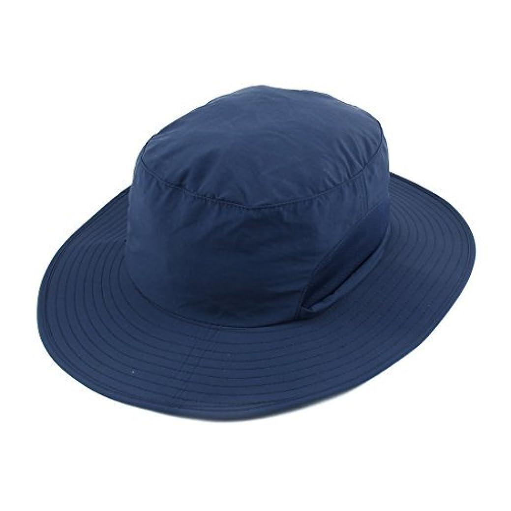 意志時々堤防DealMuxフィッシャーマンナイロンアウトドアスポーツアジャスタブルストラップつば広サンプロテクターバケツ夏帽子釣り帽子