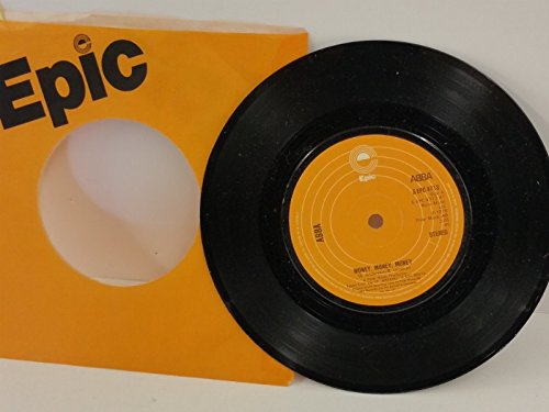 ABBA money, money, money, 7 inch single, EPC 4713