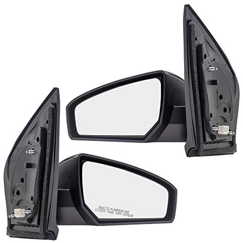 nissan mirror cover 2010 right - 7