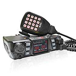 Best GMRS Mobile Radio