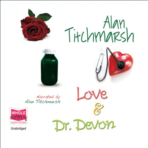 Love & Dr. Devon audiobook cover art