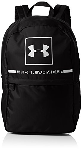 Under Armour Project 5 Mochila, Unisex, Negro, Talla Única