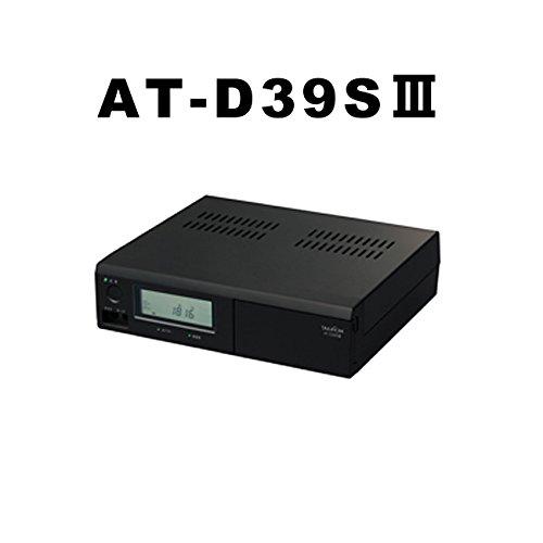 TAKACOM/タカコム 3回線音声応答装置 AT-D39SⅢ(AT-D39S3)