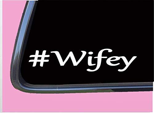 Wifey Sticker 8