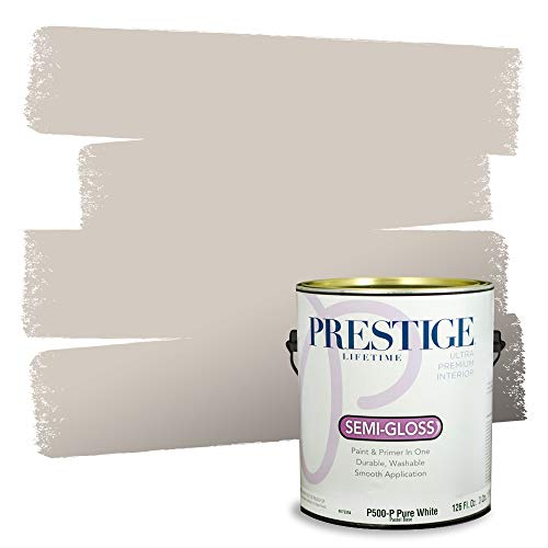 Prestige Paints P500-P-SW7029 Interior Paint and Primer in One
