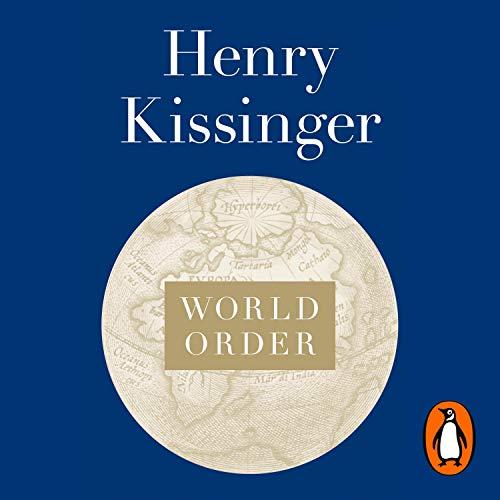World Order cover art