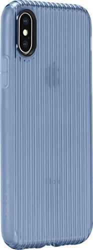 Incase INPH190380-PBL Funda para teléfono móvil 14,7 cm (5.8') Azul - Fundas para teléfonos móviles (Funda, Apple, iPhone X, 14,7 cm (5.8'), Azul)