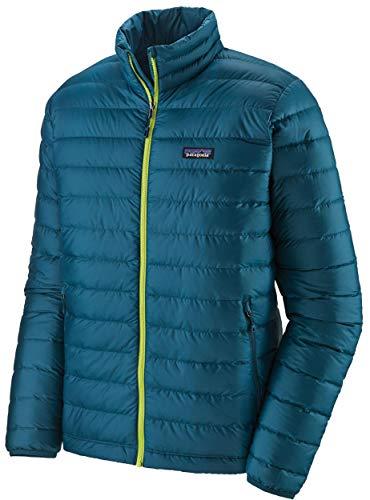 Patagonia M's Down Sweater Herren Jacke XL Krater blau