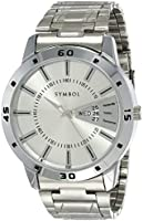Min 60% off on Watches from Amazon Brand - Symbol and Gully by Timex