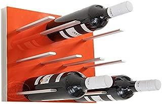 Best orange wine rack Reviews