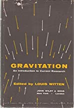 Gravitation an Introduction to Current Research