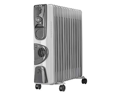 Usha OFR 3809 F oil Room Heater