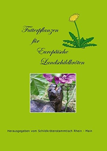 Futterpflanzen für Europäische Landschildkröten