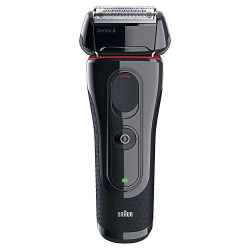 Braun Series 5-5040 S - Afeitadora eléctrica con tecnología Wet&Dry para hombre