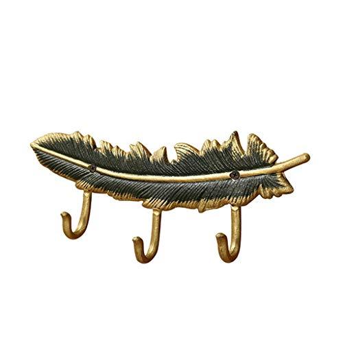 SHYPT Retro fundición de Hierro casero decoración Decorati