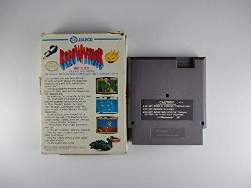 Robo Warrior - Nintendo NES