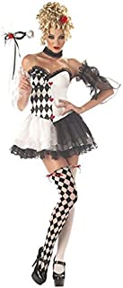 Best harlequin masquerade costume Reviews