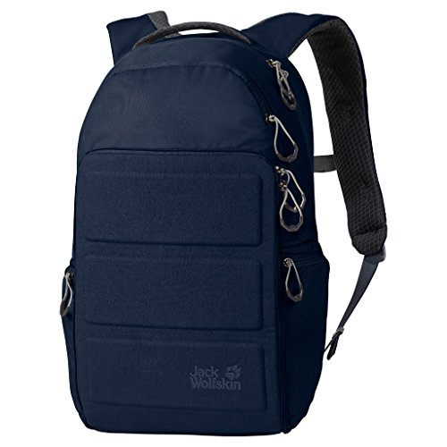 Jack Wolfskin Flemington (Duffle Bag, Midnight Blue, 16L