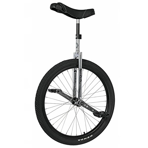 Nimbus II 26' Unicycle - Black