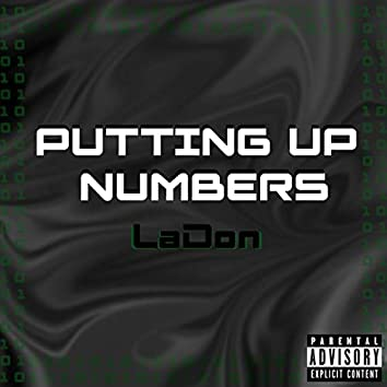 Putting Up Numbers