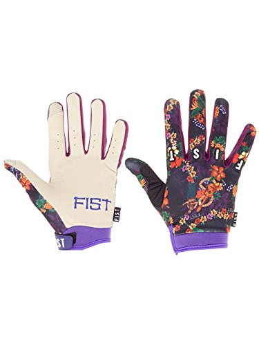 Fist Handwear Hawaiian Nights Handschuhe | Multicolor | M