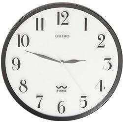 Seiko 12 Radio Wave Wall Clock