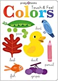 Learn and Explore: Touch and Feel Colors