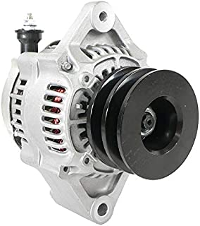 DB Electrical AND0526 Alternator (For Cat Caterpillar Backhoe Loader 416B 416C 416D 420D 424D And0526)