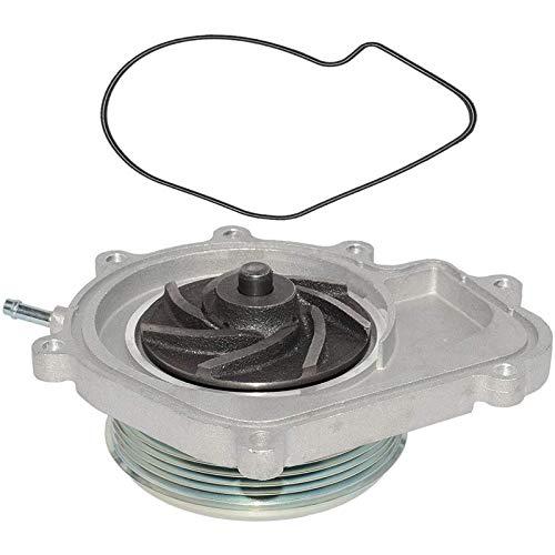 Monland Wasser Pumpe für Mercedes C-Klasse W204 C204 S204 CDI 2143 6512006401