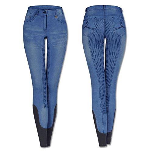 Waldhausen (AL Jeans-Reithose Hope, blau, Gr. 44, blau, 44