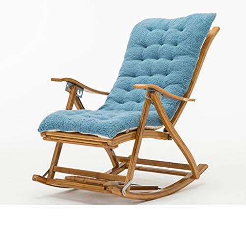 LIYONG Pause déjeuner Chaise Longue canapé Paresseux Chaise Longue Pliante (Color : G)