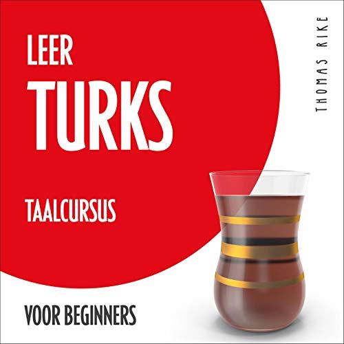 Leer Turks - taalcursus voor beginners